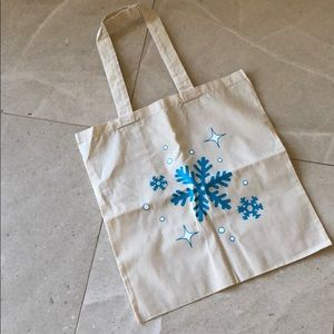 Disney FROZEN tote bag, new without tag